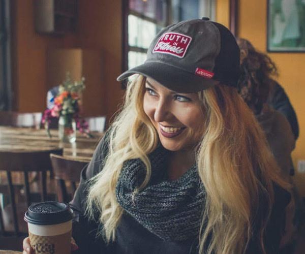 Ashley Byington